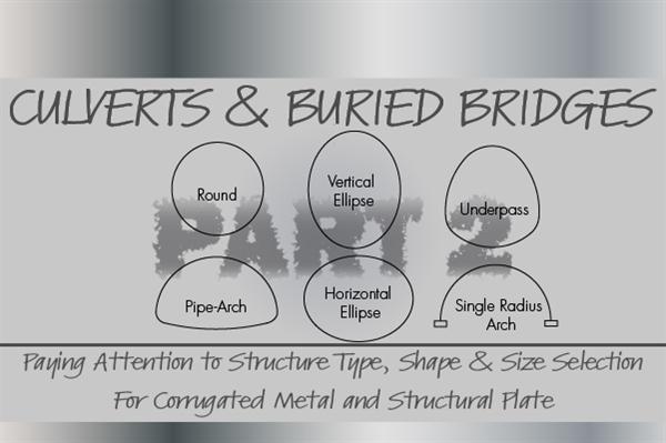 Culverts & Buried Bridges » PART 2 – Attention to Structure
