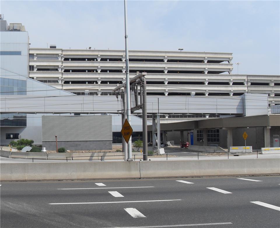 philadelphia international airport expansion