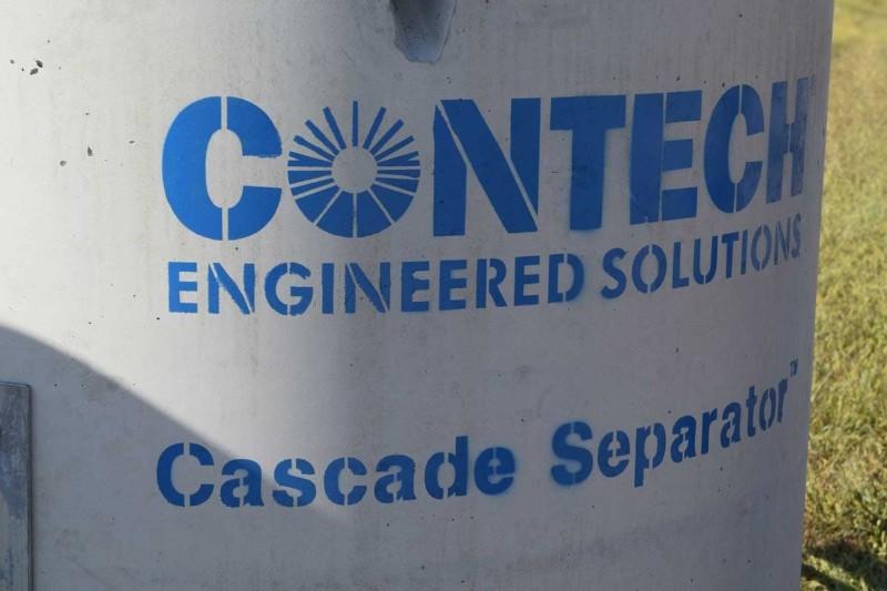 The Cascade Separator®