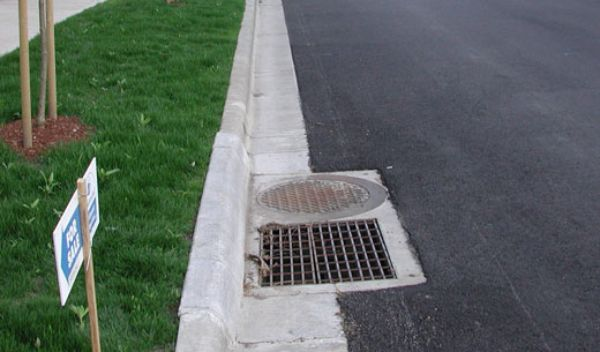 The Stormwater Management StormFilter®