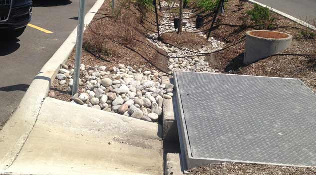 Stormwater Treatment